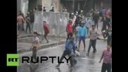 Индонезия: Няколко ранени при диспут за земя в Джакарта