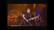 Hammerfall & Roger Pontare (Live)