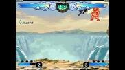 sasuke shippuuden vs kiba