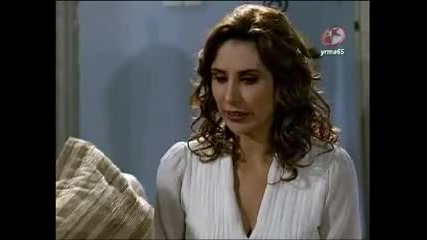 Cuando me enamoro епизод 2 част 4