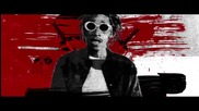 Juicy J, Wiz Khalifa, Ty Dolla $ign - Shell Shocked ft. Kill The Noise & Madsonik [official Video]