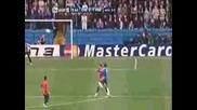 Chelsea - Ballack The Best