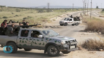 Syria Rebels Seize Key Regime Base