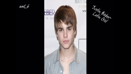 Justin Bieber - Latin Girl new song + bg subs