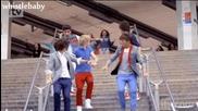 Сантиметър дай по сантиметър One Direction