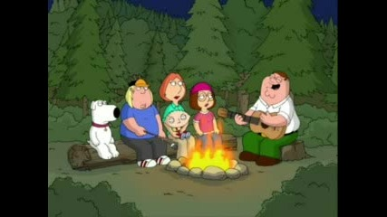 Family Guy - Cowboy Gay Sex Song