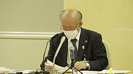Japan: 'Cancel the Olympics' petition submitted in Tokyo