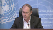 Switzerland: UN Human Rights office condemns latest Israel-Palestine escalation