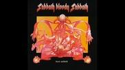 Black Sabbath - Who Are You
