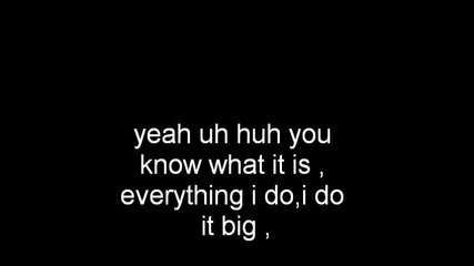Wiz Khalifa - Black and yellow [lyrics]