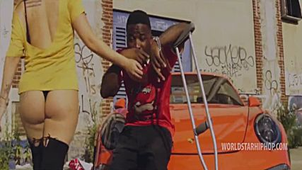 Troy Ave -hot Boy- Wshh - Official Music Video 2016