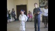 12ти Национален Музикално -фолклорен Конкурс Орфеево Изворче
