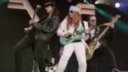 Weezer - Feels Like Summer (Roses N' Weezer Version) (Оfficial video)