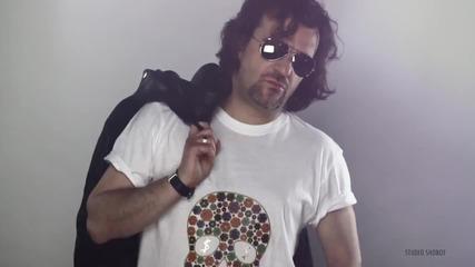 Aca Lukas - Lukas T-shirts - (Reklama 2014)