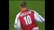 Arsenal The best moment
