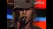 Max - Mr. Jones - German Idol 2007