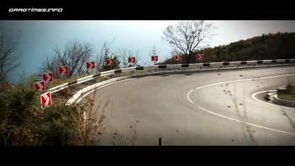 Touge Drift by G Stepanyan (trailer)