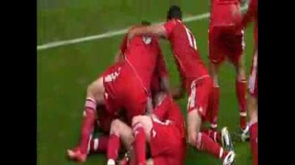 Fernando Torres Goals - Soullord