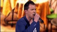 Bakir Turkovic - Zato kradem - (Live) - ZG Top 14 2013 14 - 31.05.2014. EM 32.