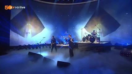 Depeche Mode - Heaven (live at Zdf)