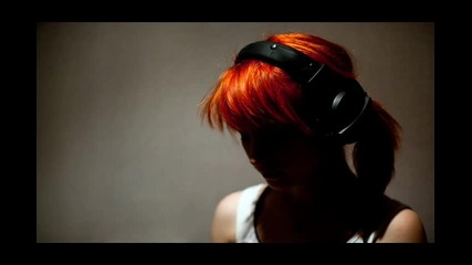 Paramore In The Mourning Full Studio Version2011