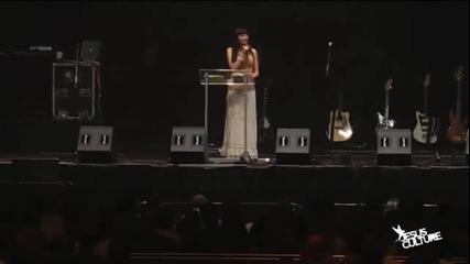 Kim Walker Awakening 2011