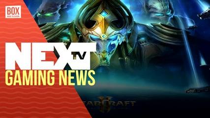 NEXTTV 022: Gaming News