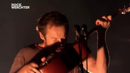 Damien Rice - It Takes A Lot To Know A Man (превод)