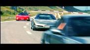 Akcent feat. Ruxandra Bar - Feelings On Fire ( Official Video )