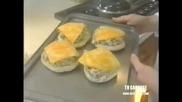 Как Да Приготвим Бургер От Катериче Месо