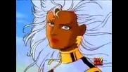 Оригиналният саундтрак на анимационният сериал X - Men
