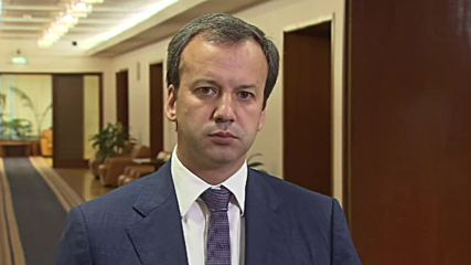 Russia: Dvorkovich announces plans to renew 'charter air service' with Turkey