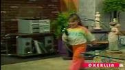Анаи танцува като малка в ,, Chiquilladas ''
