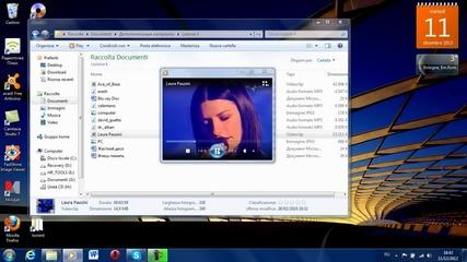 4.9. Работа с проигрывателем Windows Media Player