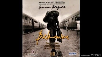 Goran Bregović (Athens Symphony Orchestra) - Ederlezi - (Audio) - 2001