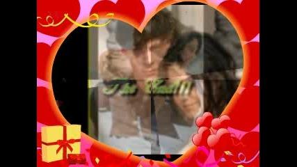 Vanessa and Zak