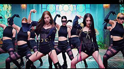 Бг превод! Red Velvet Irene Seulgi - Monster ( Високо качество )
