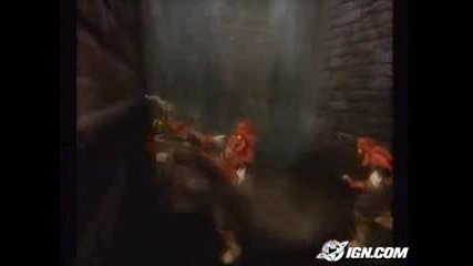 Prince Of Persia Warrior Within Enemies 2