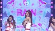 Rainbow - Sunshine @ Simply Kpop - Arirang [ 08.07. 2013 ] H D