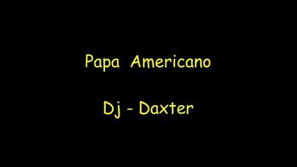 Papa Americano (original mix)