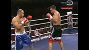 Kubrat Pulev vs Florian Benke