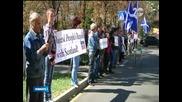Украинци подкрепят отделянето на Шотландия - Новините на Нова