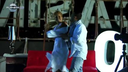 Анелия и Илиян - Не исках да те нараня ( Official Video 2012 )