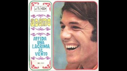 Adamo - Affida Una Lacrima Al Vento (1968)