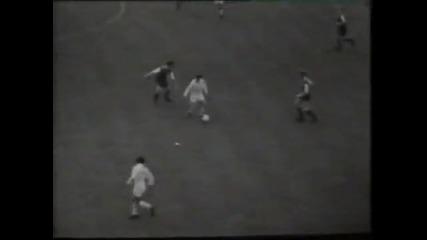 Кеш 1959/60 Финал: Реал Мадрид - Айнтрахт Франкфурт