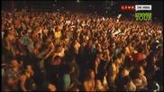 Криско - Шапка ти свалям |the Voice of The Summer Tour 2015| Бургас