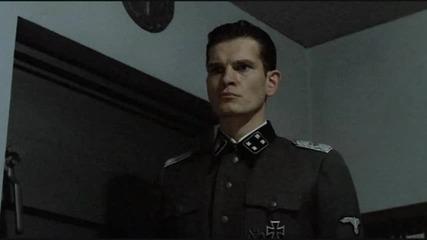 Хитлер е питан какво мисли за новите автобуси на Транстриумф