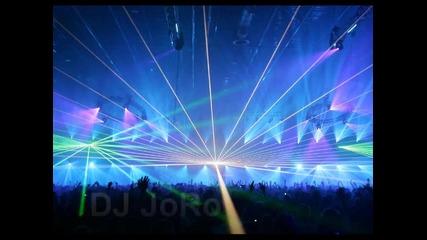 Dj Joro Dance Mix 2010