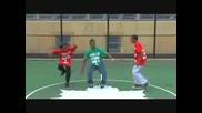 Dj Rob E Rob Feat. D Cole - Show Off