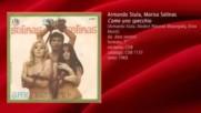 armando Stula/marisa Solinas - Come uno specchio 1969